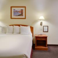 Zdjęcia hotelu: Vagabond Inn Hacienda Heights, Hacienda Heights