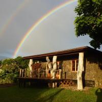 Photos de l'hôtel: Cabaña Oreko, Hanga Roa