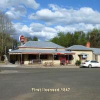 Hotel Pictures: Little River Inn, Ensay