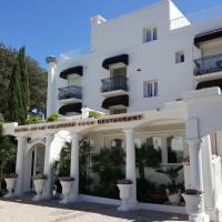 Hotel La Calanque