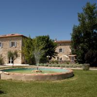 Hotel Pictures: Domaine De La Vivande, Marsanne