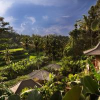 Φωτογραφίες: Pondok Sebatu Villa, Tegalalang