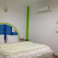 Jidapha Rooms