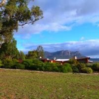 Zdjęcia hotelu: Meringa Springs, Halls Gap