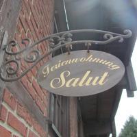 Hotel Pictures: Ferienwohnung Salut, Saarbrücken