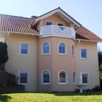 Hotelbilleder: Ferienwohnung John, Meiningen