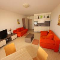 Studio with Sea View (4 Adults)