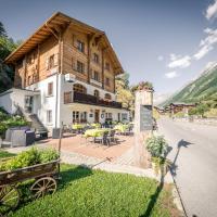 Hotel Pictures: Hotel Breithorn, Blatten im Lötschental