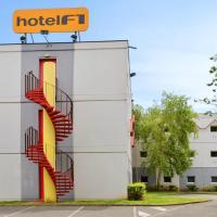 Hotel Pictures: hotelF1 Marseille Est Saint Menet, La Penne-sur-Huveaune