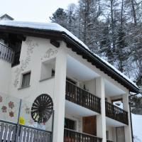 Hotel Pictures: Ferienwohnungen Seraina, Sils Maria