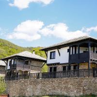 Hotel Pictures: Three Houses Complex, Leshten