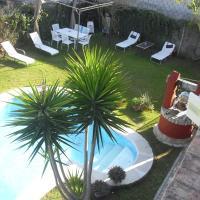 Hotel Pictures: La Posada de Menchu, Sanlúcar de Barrameda