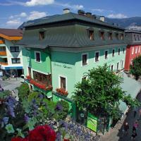 Hotelbilleder: Hotel Grüner Baum, Zell am See