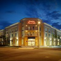 Hampton Inn and Suites by Hilton Vero Beach-Downtown