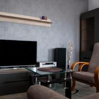 Apartment - Al. Jana Pawła 1B/41
