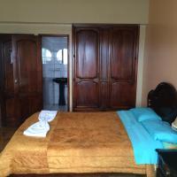 Hotel Pictures: Hotel Cerro de Oro, Zaruma
