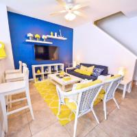 Three-Bedroom Townhome