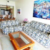 Hotellikuvia: Suntide III Condominiums, South Padre Island