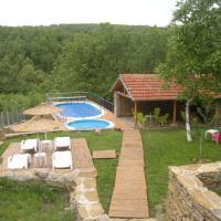 Hotel Pictures: Hepines Bukovetc, Bukovets