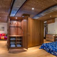 Amertani Rostrata King Suite