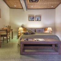 Amertani Heliconia King Suite