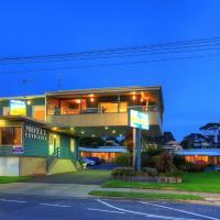 Hotel Pictures: Bermagui Motor Inn, Bermagui