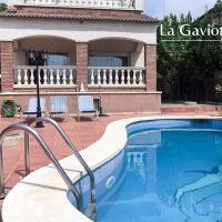 Hotel Pictures: House in Costa Dorada, Cunit