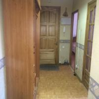 Apartment On Prospect Lenina 37
