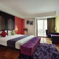 Deluxe King Room (2 Adults)
