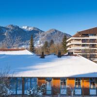Hotelbilleder: Arabella Brauneck Hotel, Lenggries
