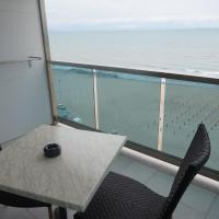 Superior Double or Twin Room Single Use with Sea View