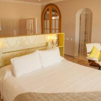 Junior Suite Deluxe with City view