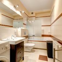 Comfort One-Bedroom Apartment with Balcony (4 Adults) - 35 Lastadia Street