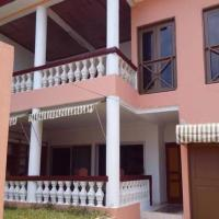 Hotel Pictures: Residence Chez Dakoury, Abidjan