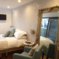 Hotel Pictures: The Studio, Newmarket