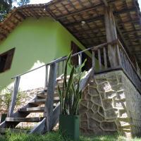 Hotel Pictures: Casa Verde Musgo, Trindade