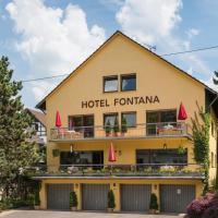 Hotelbilleder: Hotel Fontana, Bad Breisig