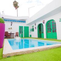 Hotel Pictures: Lomo Sala House III, Telde