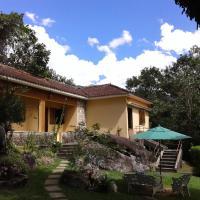 Hotel Pictures: Chácara Pacheco Casa e Chalé, Visconde De Maua