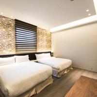 Hotellikuvia: Sakura B&B, Jian
