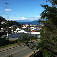 Fotografie hotelů: Purisima Haus, Puerto Varas