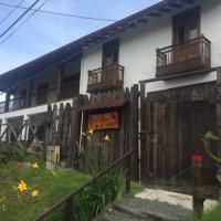 Hotel Pictures: La Casa de Jeronimo, Salento