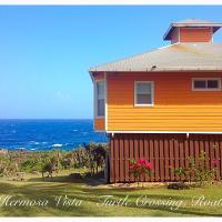 Ocean Front – Villa Hermosa Vista