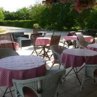 Hotel Pictures: le Clos Lalande, Montricoux