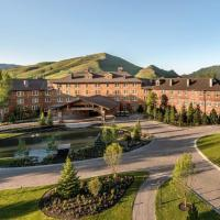 Sun Valley Resort