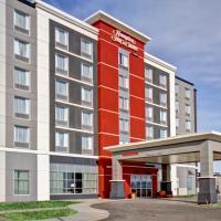 Hotel Pictures: Hampton Inn & Suites - Medicine Hat, Alberta, Canada, Medicine Hat