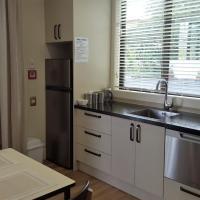 Apartment - Ground Floor (Maximum 2 Guests)