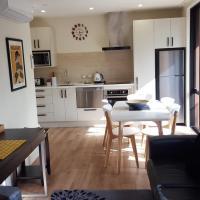 Superior Apartment (Maximum 2 Guests)