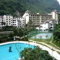 Fotografie hotelů: New West Street International Hotel, Yangshuo