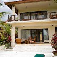 Capung Two-Bedroom Villa with Private Pool